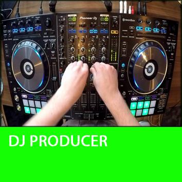 DJ-PRODUCER