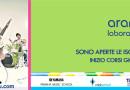 Il Laboratorio Musicale Aranciablu riapre le iscrizioni  GIOVEDI' 3 SETTEMBRE 2015