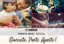 Giornata Porte Aperte // Sabato 26 Gennaio_2019 …Prenota subito la tua lezione dimostrativa Gratuita!