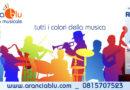 Il Laboratorio Musicale Aranciablu riapre le iscrizioni MARTEDI' 3 SETTEMBRE 2019