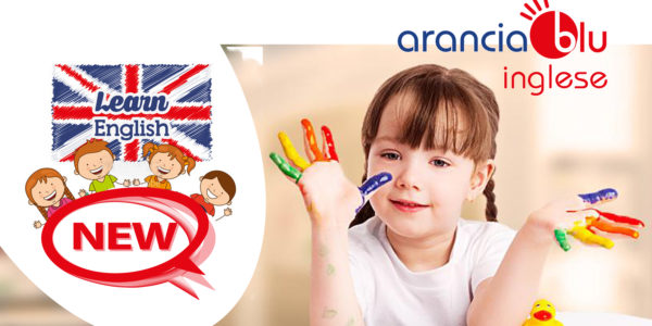 Corso di propedeutica d'inglese _ Aranciablu Inglese