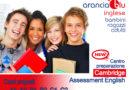 Centro preparazione Cambridge Assessment English
