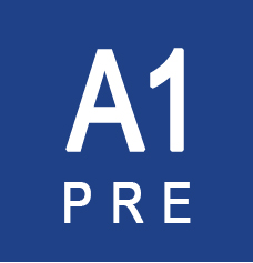 pre-a1